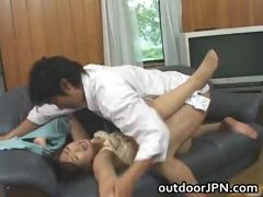 Ageha Aoi Hot Asian sex...