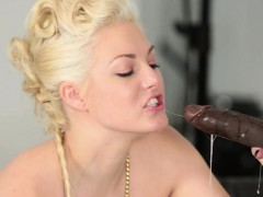 TeensLoveBlackCocks - Horny...