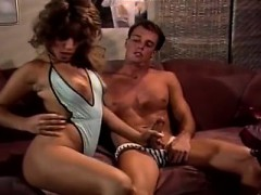 Veronica Hall, Derek Lane...