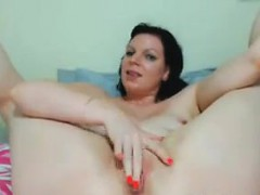 Creamy Pussy Played With...