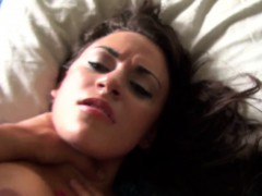 First anal session pov for...